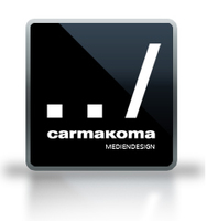 carmakoma | mediendesign