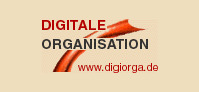 Webdesign - Webbasierte Bueroorganisation