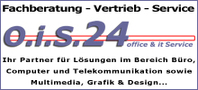 o.i.s.24 - office & it service