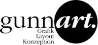gunnART - Grafik, Layout, Konzeption