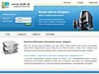 Server-Tarife ihr großer Server-Vergleich im Netz.