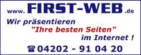 First Web Internetdienstleistungs GbR