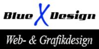 Blue X Design