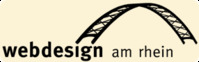 webdesign am rhein