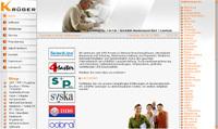 Krüger EDV Systemhaus - Software Webdesign Leipzig