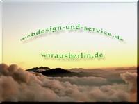 Webdesign und Service Berlin@Bayern - München !