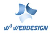 w³ webdesign