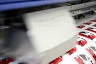 Aufkleber drucken - Typographus.de die Druckerei