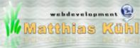 Matthias Kuehl - webdevelopment u. webdesign aus Berlin