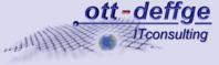 ott-deffge ITconsulting Berlin - Typo3