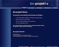 b4-projekt multimedia - Ihre Werbeagentur im Großraum Erlangen-Nürnberg-Fürth