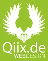 Qiix.de - Webdesign Leipzig | Marcel Schmidt