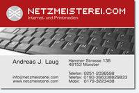Webdesign aus Münster