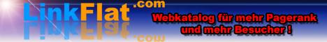 Webdesign LinkFlat.com