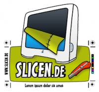 Slicen.de Webdesign