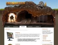 Gnomdesign Webdesign