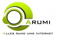 ARUMI ITService und Webdesign Webdesign