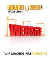 Ntagas Webseiten Webdesign