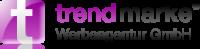 trendmarke Werbeagentur GmbH Webdesign