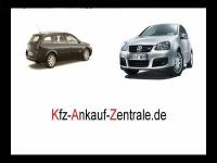 Autoankauf - Gebrauchtwagen Ankauf - PKW Ankauf Webdesign