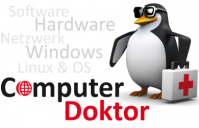 Computer Doktor Webdesign