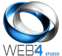 WEB-4 STUDIO Media Solutions Webdesign