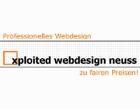 Xploited Webdesign Neuss Webdesign