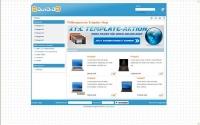 Templates und Shop Designs XT Commerce Webdesign