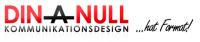 Din-A-Null Kommunikationsdesign Webdesign