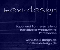 mexi-design - Homepages fuer medizinische Berufe