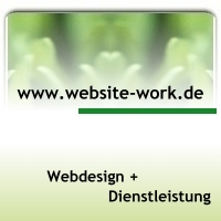 website-work Webdesign