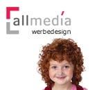 allmedia werbedesign Webdesign