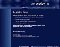 b4-projekt multimedia - Ihre Werbeagentur im Großraum Erlangen-Nürnberg-Fürth Webdesign