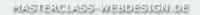 MASTERCLASS.DE - Creative Webdesign Webdesign