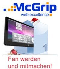 McGrip Advent-Aktion-2010