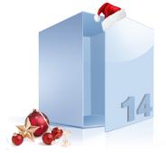 Kalendertür 14