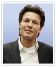 Immobilienmakler Jörg Ascheberg