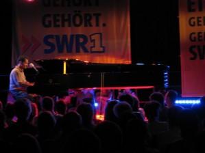 Joshua-Kadison in Mannheim fingado
