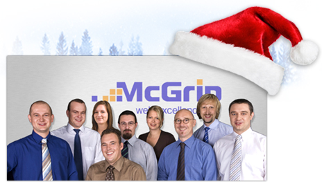 McGrip Team