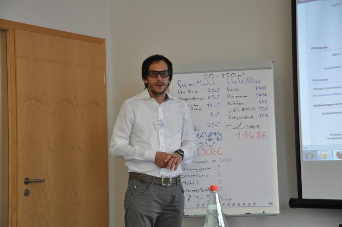 Open House Seminar bei Unit Office - DSC_0287